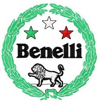 BENELLI MOTO